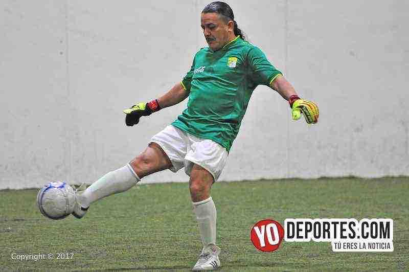Division-Veteranos-Santos San Luis-Deportivo Leon-Liga Latinoamericana
