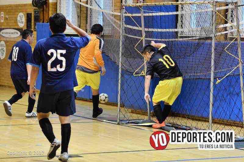 Liga de Cuenca-La Catolica Final-Liga Club Deportivo Checa