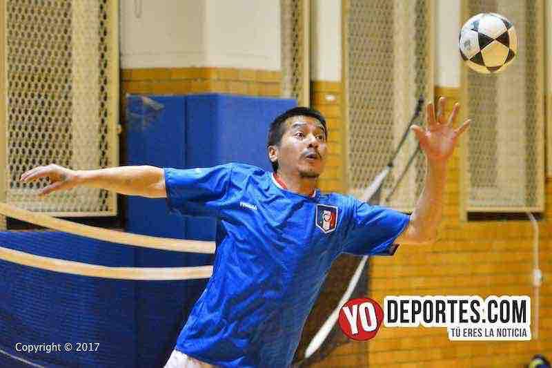 Portero-Barrios Unidos-Emelec-Liga Club Deportivo Checa-final