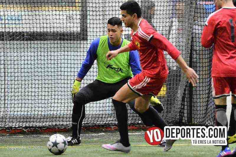 San San contra Tucuaro juego de ida de cuartos de final de la Champions en la Liga Latinoamericana.