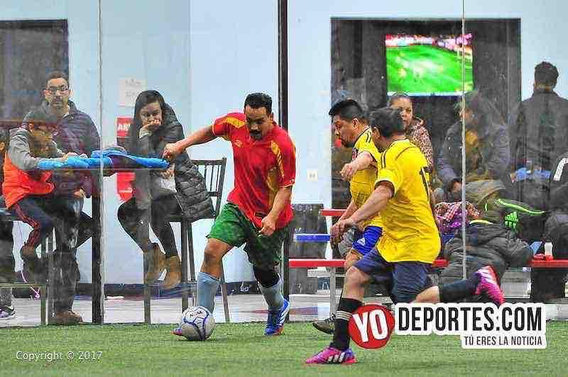 Santos San Luis-Deportivo Leon-Liga Latinoamericana