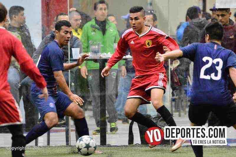 Tucuaro-San San-Champions League-Liga Latinoamericana