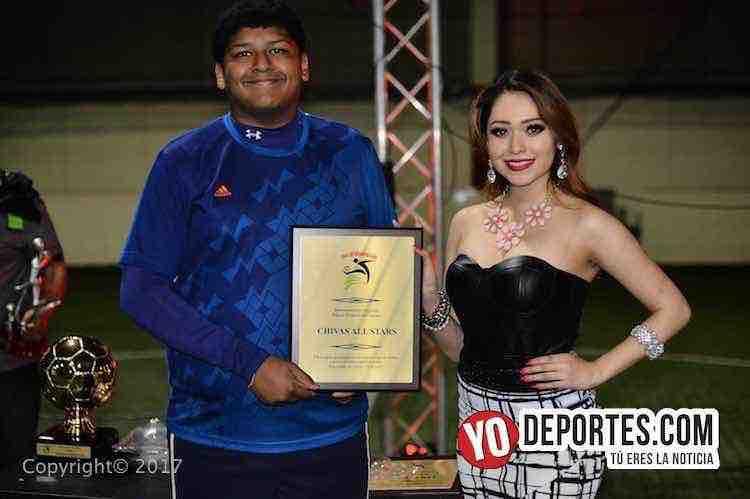 Final-La Barona-Ludovico y su Banda-Champions-Liga Latinoamericana