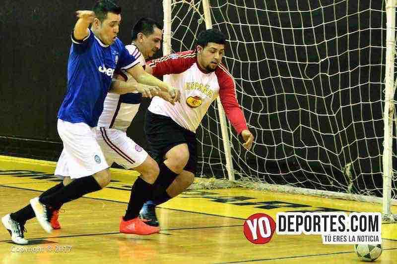 Inseparables B-Chorritos de Luz de la Serie B en la Liga San Jose.-portero