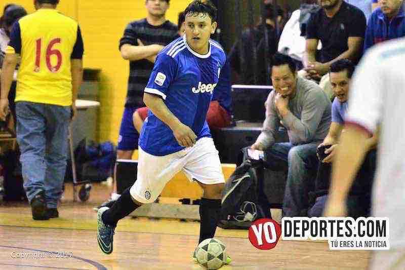 Inseparables B contra Chorritos de Luz de la Serie B