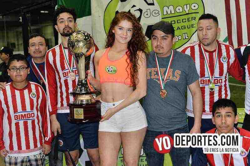 Ixcapuzalco-campeon-5 de mayo soccer league