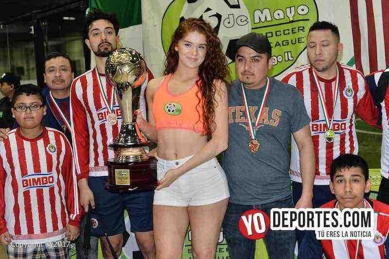 Ixcapuzalco-campeon-5 de mayo soccer league