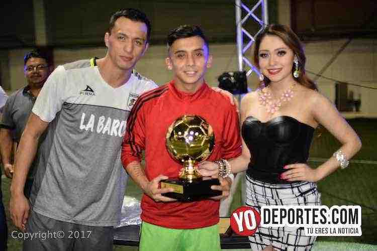 Juan Charal-Tadeo Gonzalez-Leslie Cruz Champions-Liga Latinoamericana