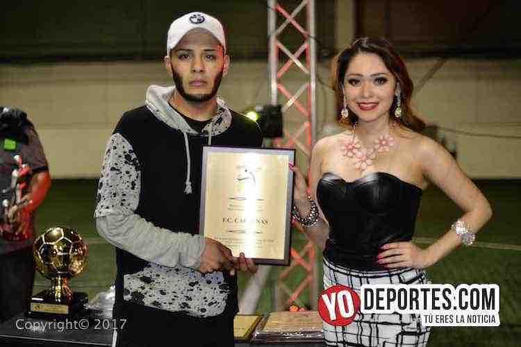 La Barona-Ludovico y su Banda-Champions-Liga Latinoamericana