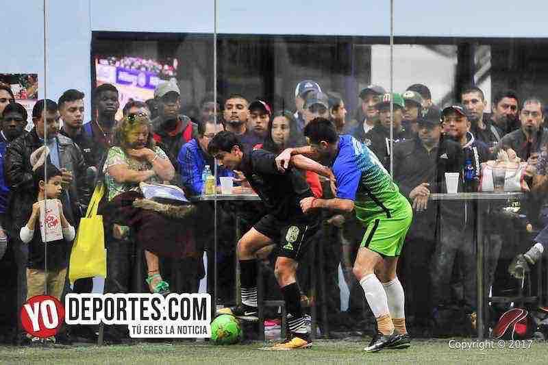 Ludoviko y su Banda-San Antonio-Champions semifinal-Liga Latinoamericana