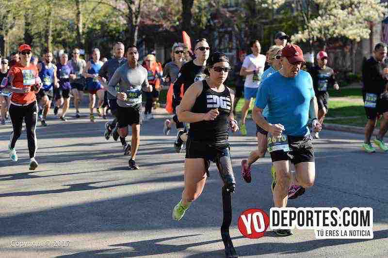 Ravenswood 5K Run Chicago