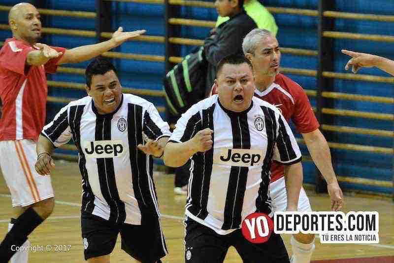 Taxco-Diablos-Final-Liga MC de Chicago-veteranos