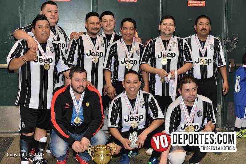 Taxco-campeones-Diablos-Final-veteranos-Liga MC de Chicago