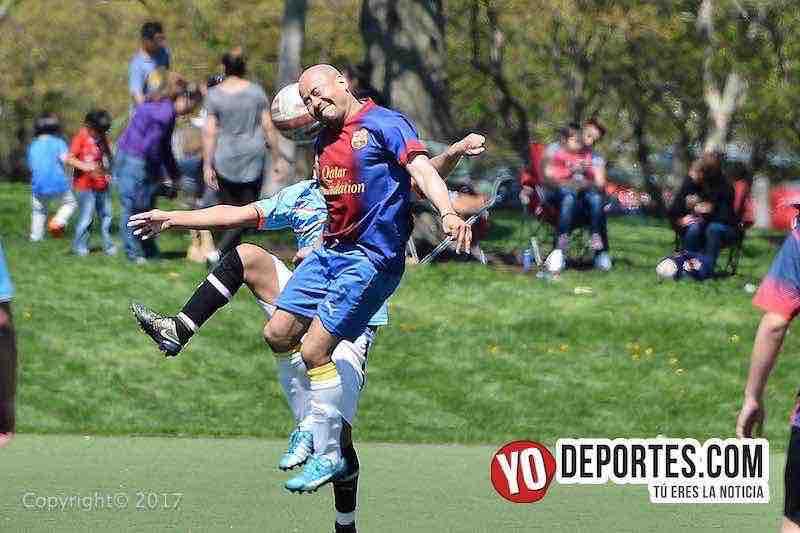 Valedores-Deportivo Hidalgo-Liga Douglas-Torneo relampago