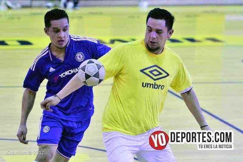Villatoro-Inseparables B-Finales-abril-Liga San Jose