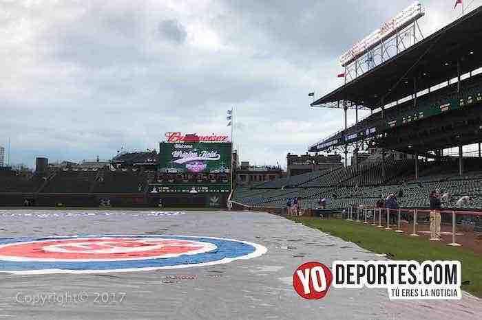 Wrigley Field Opening Night-Cubs-LA-Dodgers