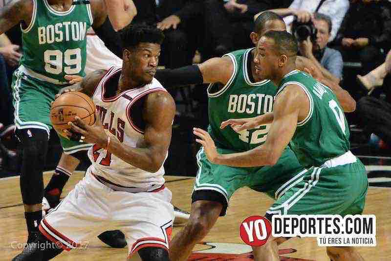 jimmy butler-Chicago Bulls-Boston Celtics game 4