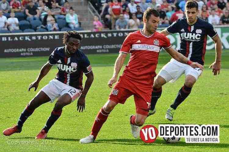 nemanja nikolic-chicago fire-new england revolution