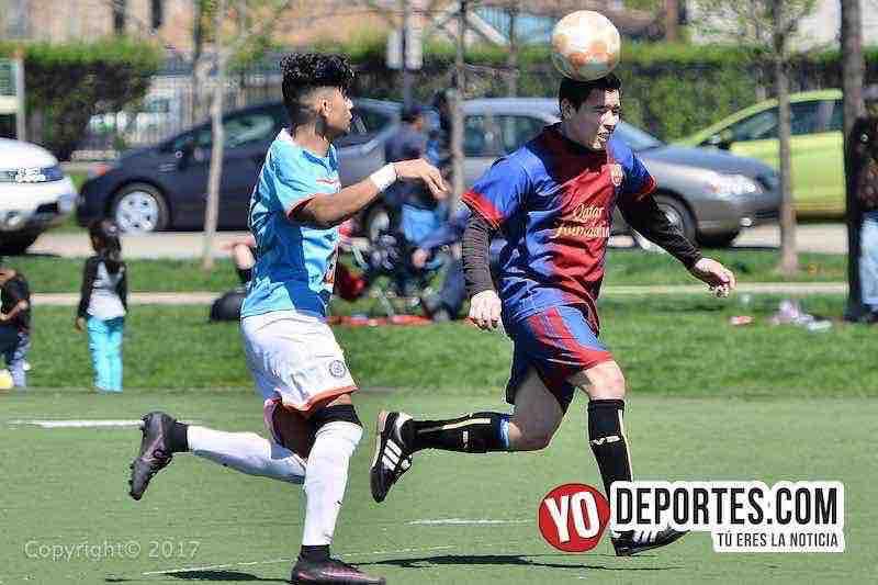 noel ruiz-Valedores-Deportivo Hidalgo-Liga Douglas