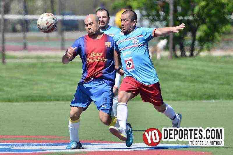 torneo relampago-Valedores-Deportivo Hidalgo-Liga Douglas