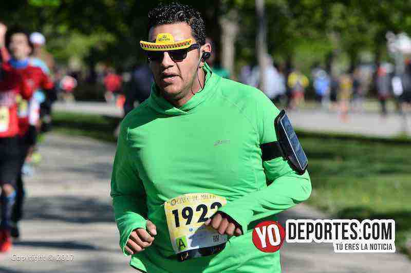 Felipe Monroy-5 de Miler