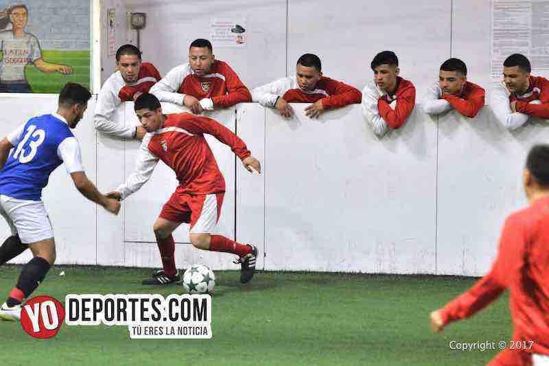 Fire Evolution-Dynamic FC-Final-Mundi Soccer League-Chitown Futbol