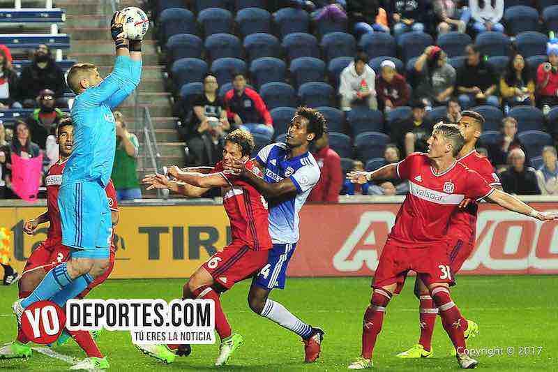 Joao MeiraChicago Fire 2-1 Dallas FC-Bastian Schweinsteiger