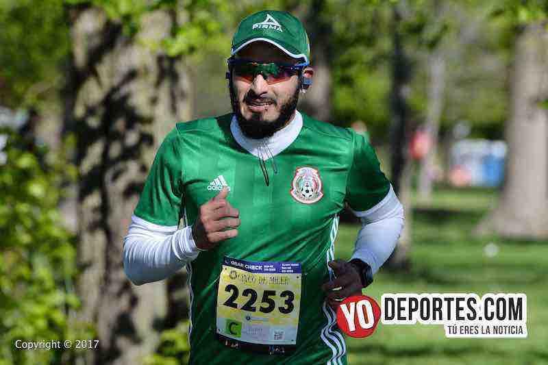 Juan Gutierrez-5 de Miler 2017