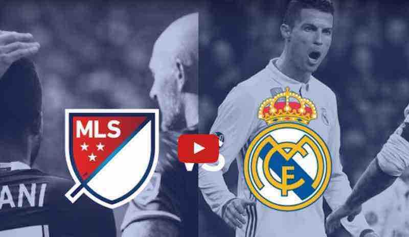 A la venta boletos para Juego de Estrellas MLS 2017 en el Soldier Field