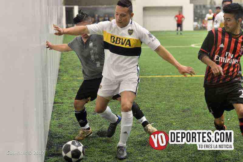 Milan-Iguala-Liga Douglas-final-mayor