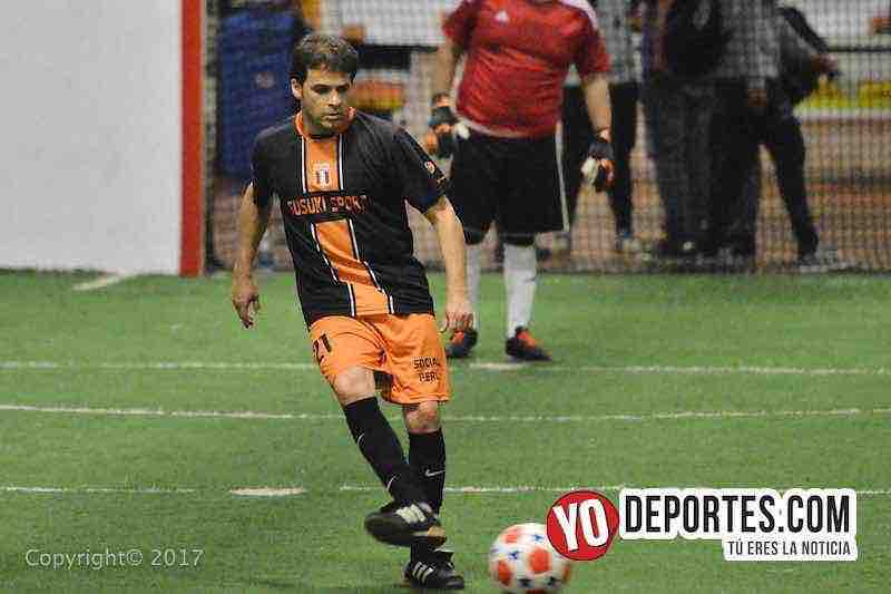 Social Peru-Allende Taconazo-Chitown Futbol-marcelo abayay