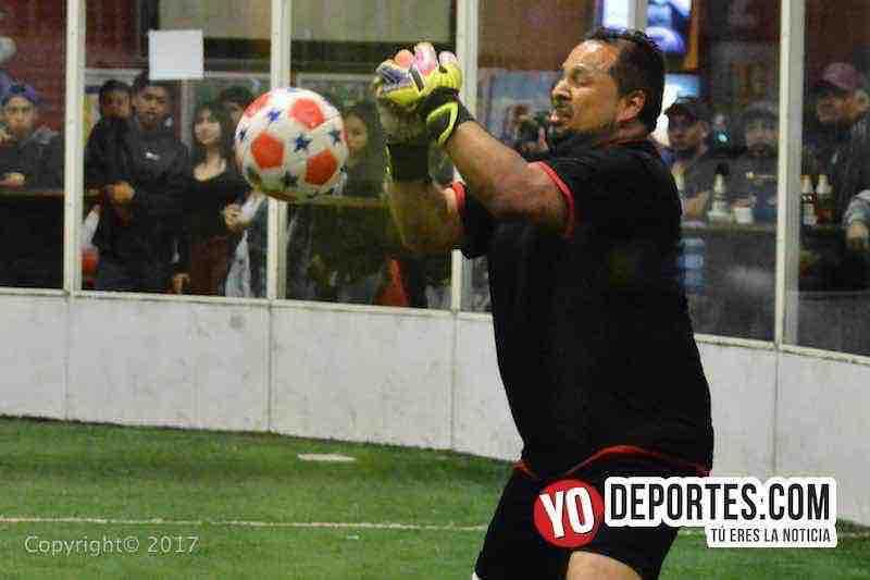 Social Peru-Allende Taconazo-Chitown Futbol-portero