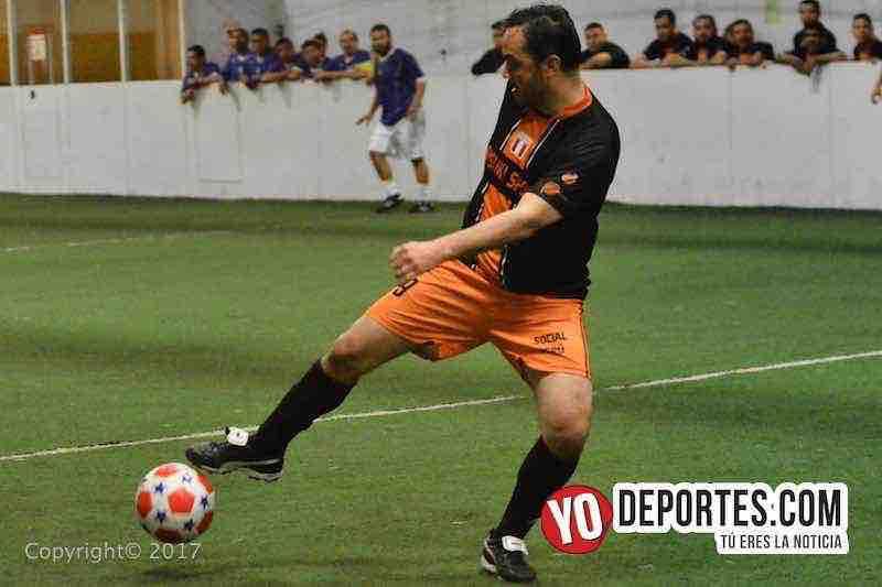 Social Peru-Allende Taconazo-Chitown Futbol
