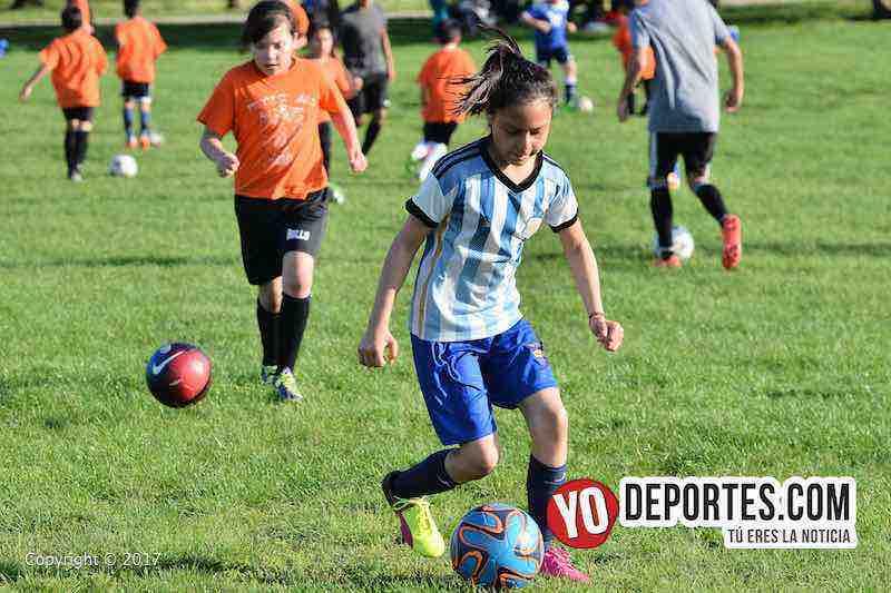 Tuzos Chicago Soccer Academy-futbol-soccer
