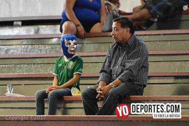 Blue Demon-Cicero-Stadium-Chicago-Lucha-Libre