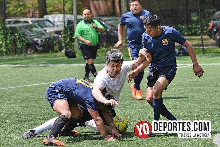 Champions League Chicago-Illinois International Soccer-