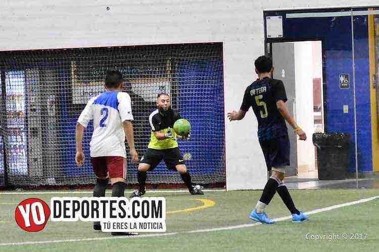 Deportivo FC-Internacional-Liga Latinoamericana-final-primera