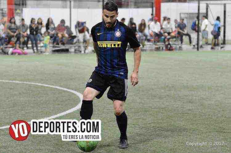 Deportivo FC-Internacional-Liga Latinoamericana-miercoles