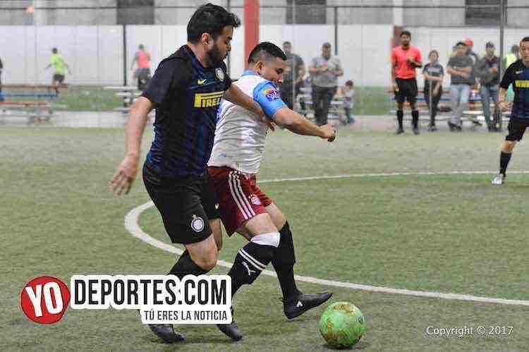 Deportivo FC-Internacional-Liga Latinoamericana-primera