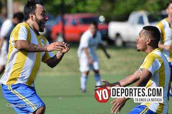 El Deportivo Oro le arrebata triunfo al Douglas Boy