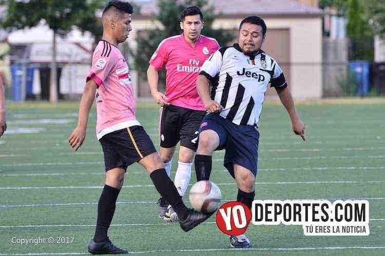 FC Blast derrota al San Antonio en Latino Soccer League