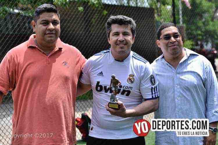 Goleador-Champions League-Illinois International Soccer