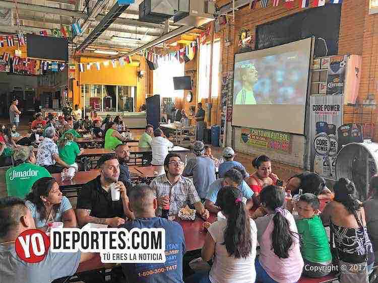 Mexico-Portugal-Chitown Futbol-copa confederaciones