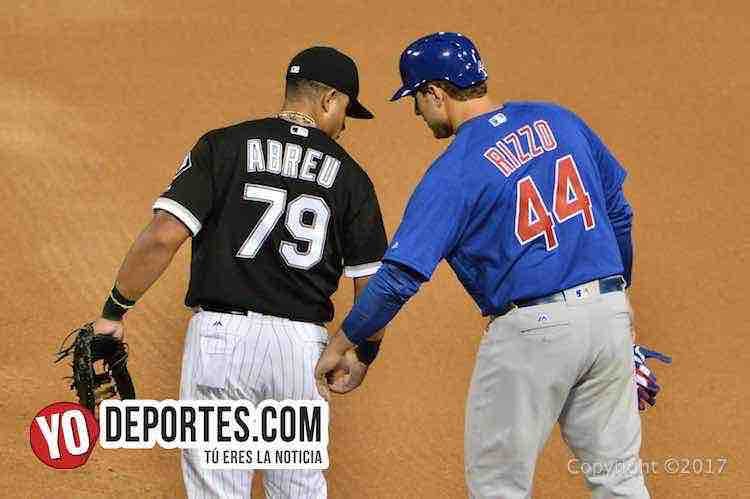 Anthony Rizzo-White Sox-Cubs-Crosstown series