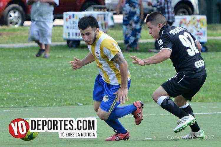 Deortivo Oro-Hidalgo Veracruz-Liga Douglas-Messi