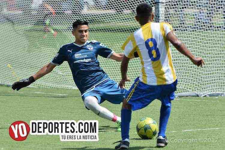Deortivo Oro-Hidalgo Veracruz-Liga Douglas-Portero