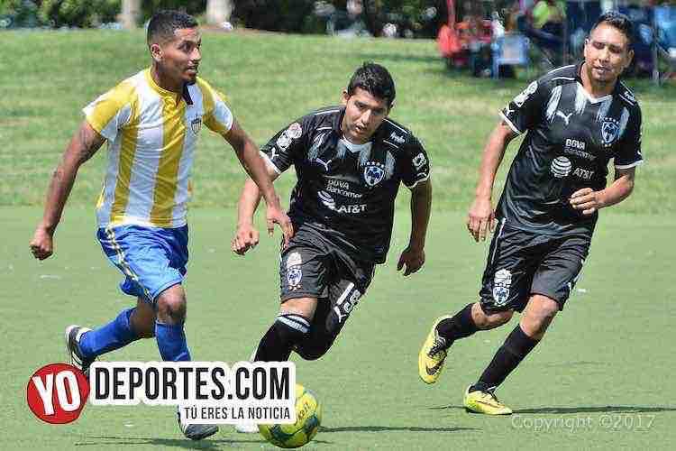 Deportivo Oro-Hidalgo Veracruz-Liga Douglas-Chicago-soccer
