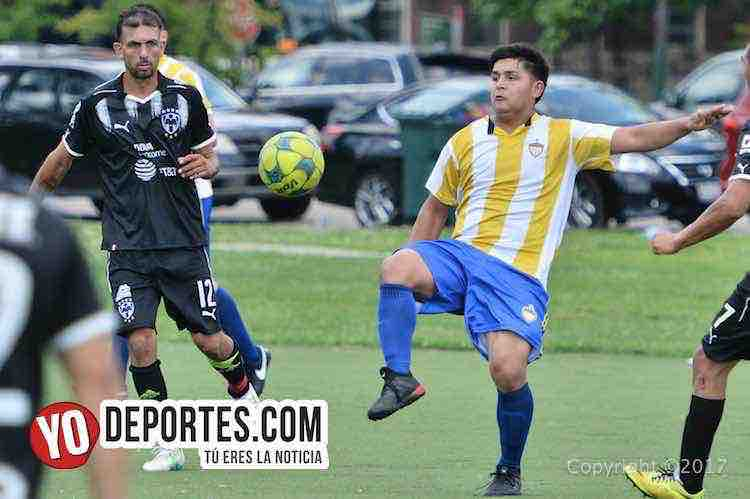Deportivo Oro-Hidalgo-Veracruz-Liga Douglas-Chicago