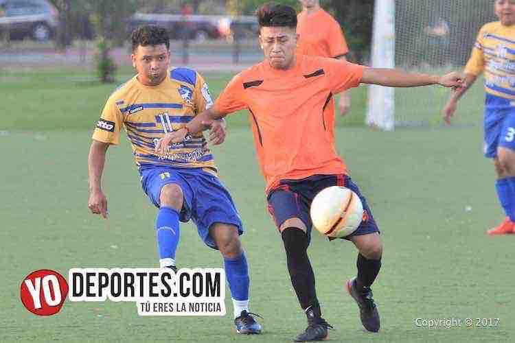 Guatemala-Suchitepequez-Deportivo Libertad-Liga Douglas-Chicago