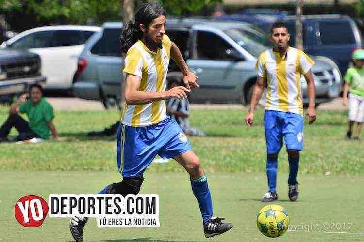 Loco Tavares-Deportivo Oro-Hidalgo Veracruz-Liga Douglas